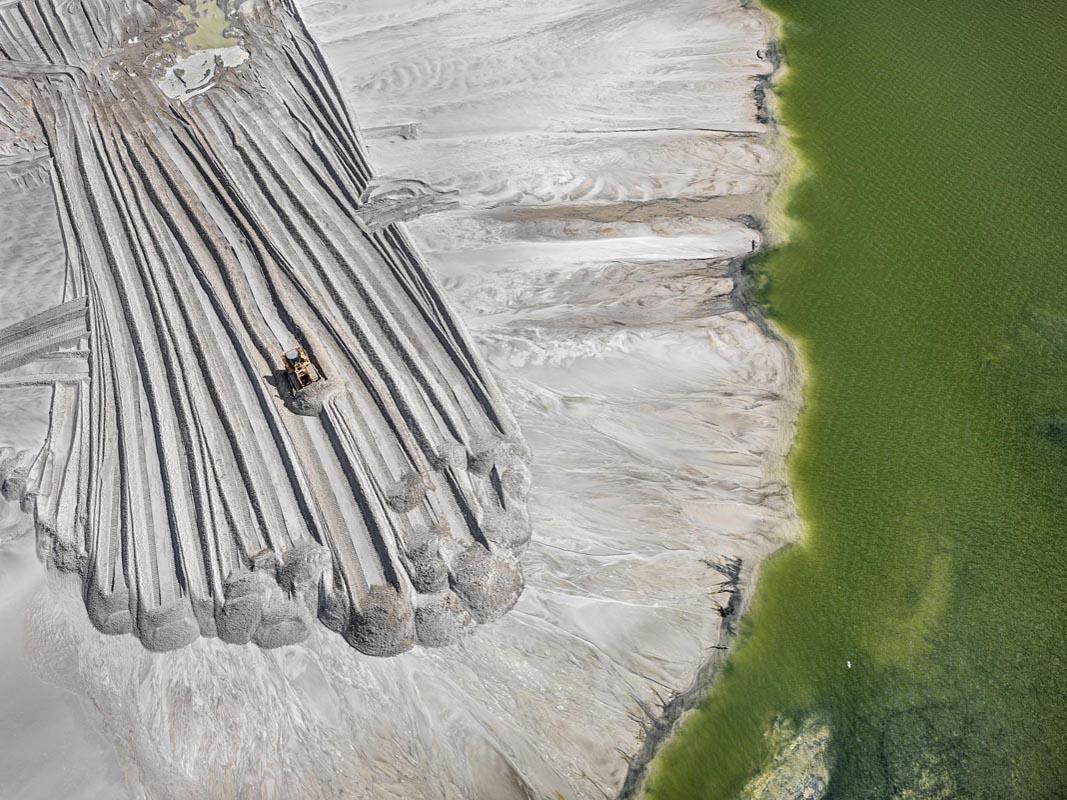 Anthropocene, l'impatto dell'uomo sul pianeta in mostra