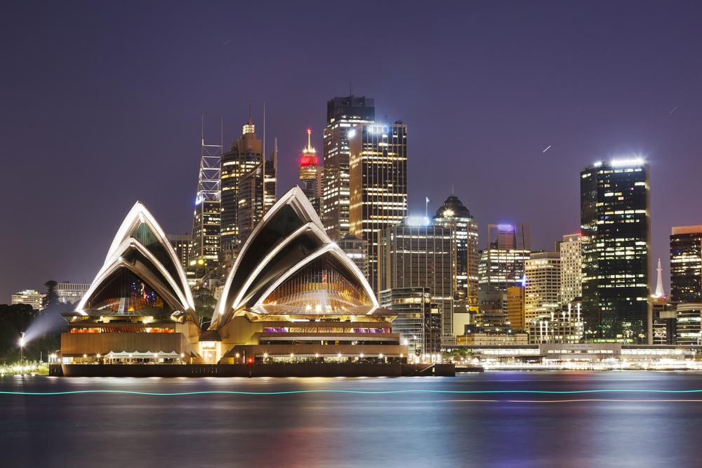 Australia: vittoria a sorpresa delle elezioni beneficia settore bancario
