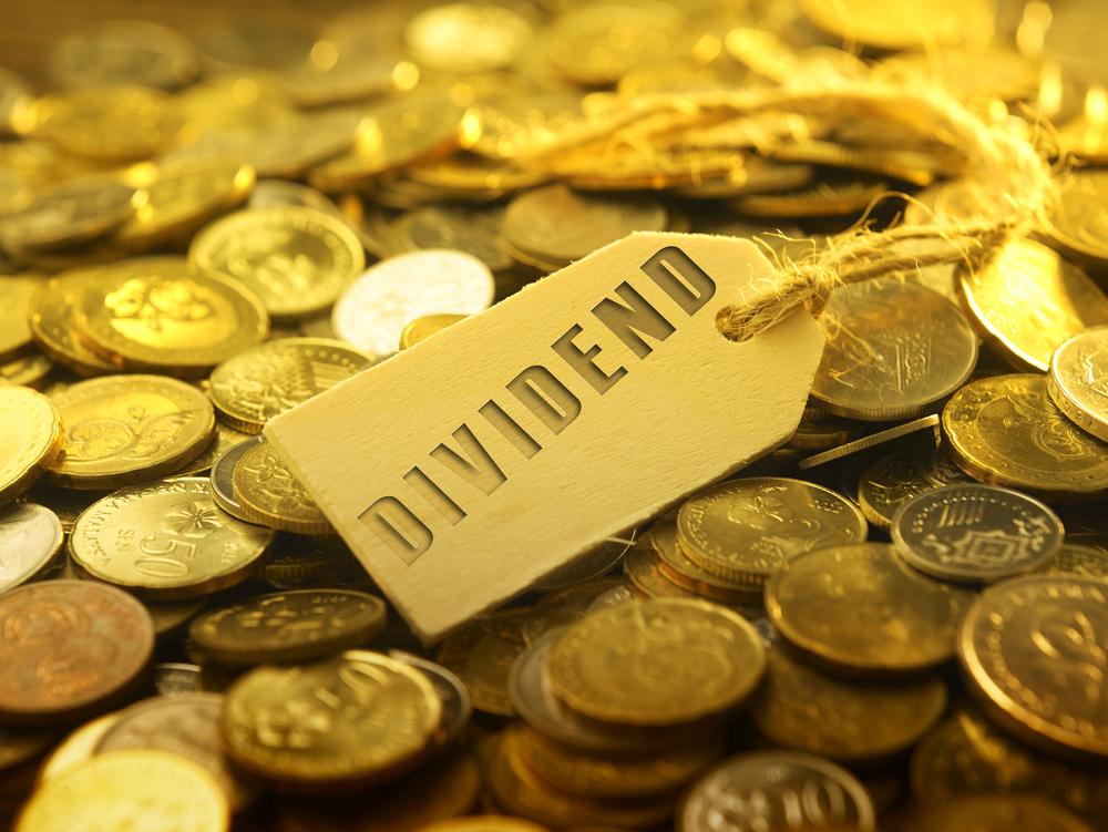 I sovrani dei dividendi