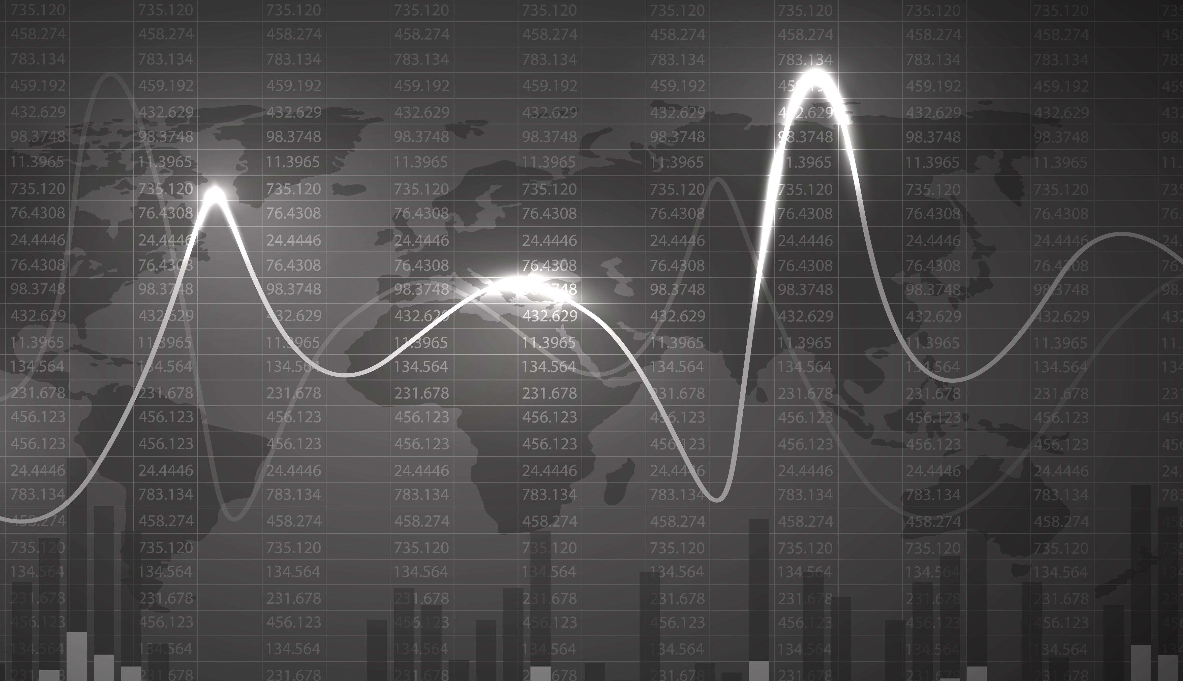 Obbligazioni societarie Em sono volatili: bene diversificare