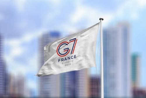 Cosa aspettarsi dal G7?