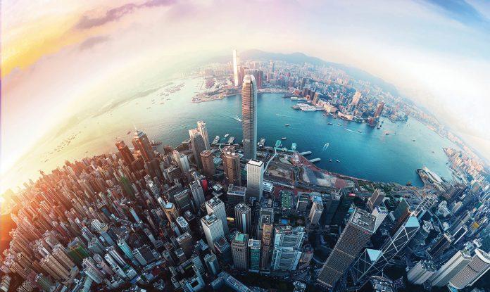 Hong Kong Cina delisting