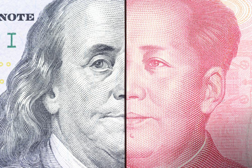 Trade war: gli effetti dell'ipotetica cancellazione delle azioni cinesi da Borsa Us