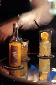 soft drink Alian Milliat