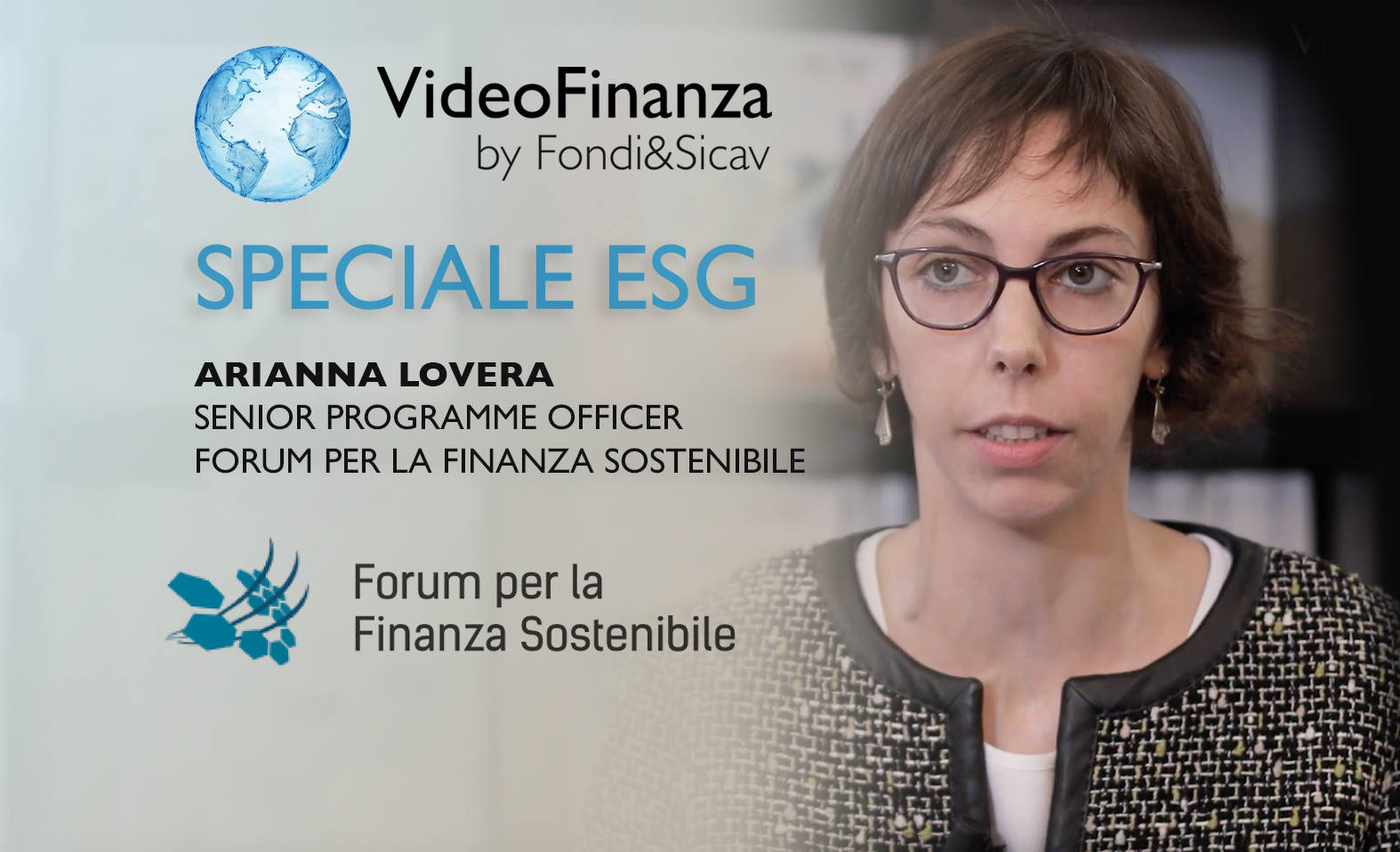 Forum per la Finanza Sostenibile, le iniziative sul territorio