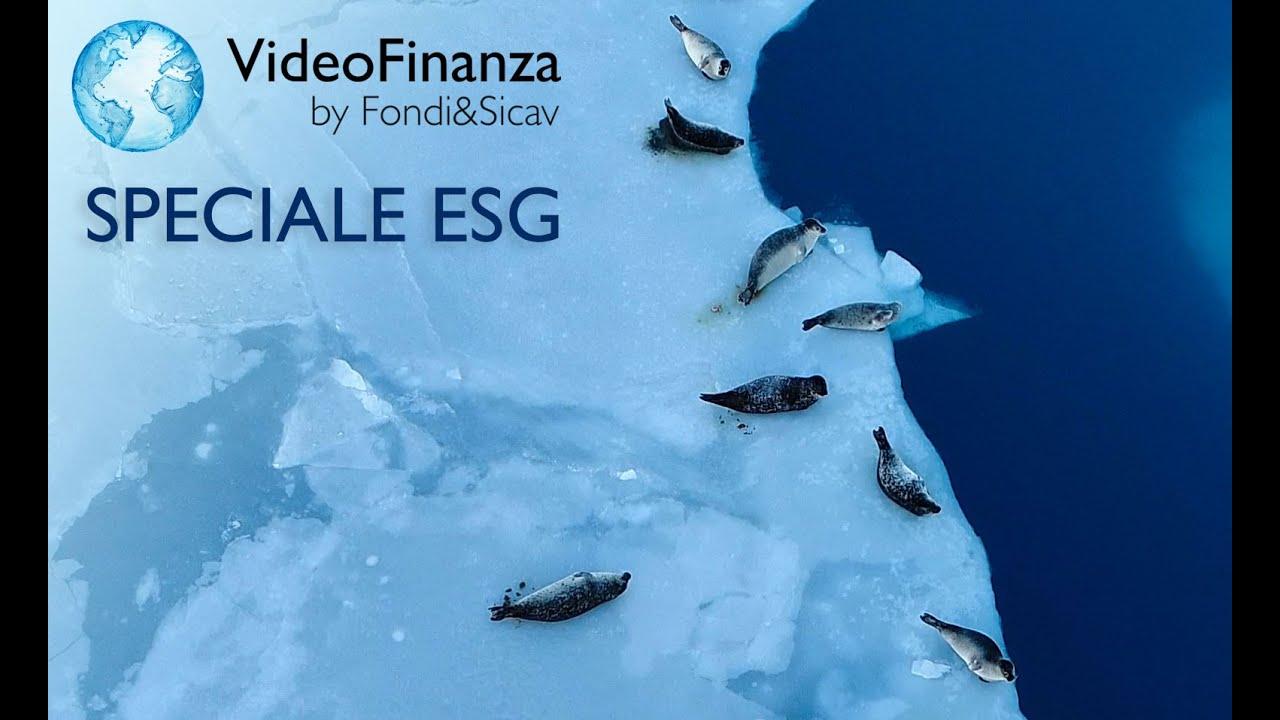 Strumenti ESG: sempre più mainstream