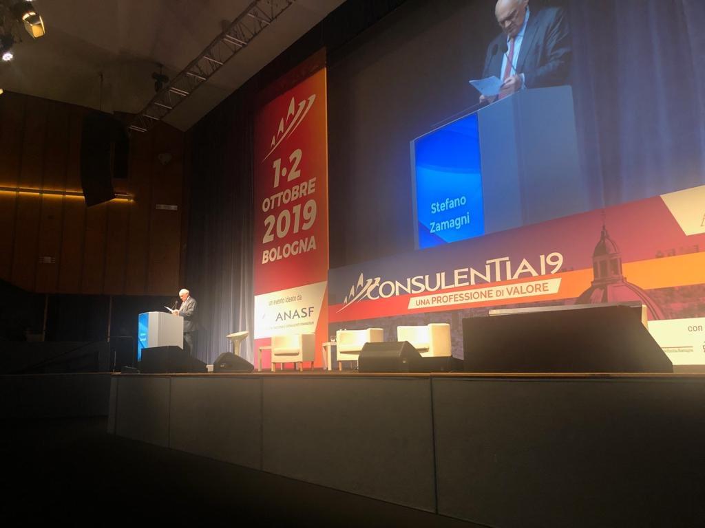 Bologna, ConsulenTia19 chiude con oltre 1.100 partecipanti