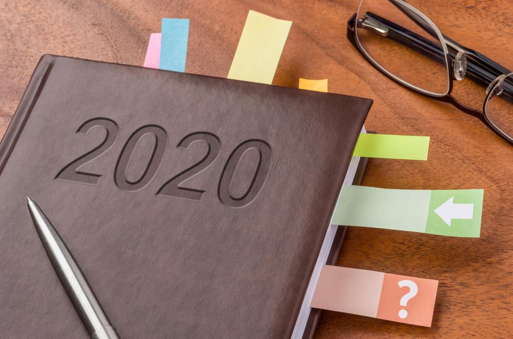 Cinque aspetti chiave per il 2020