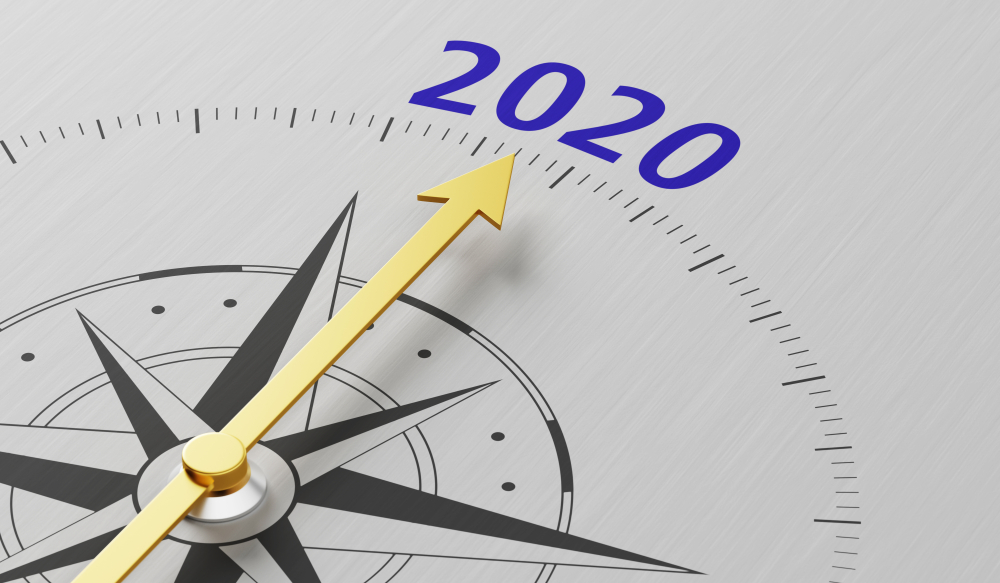Meno volatilità nel 2020