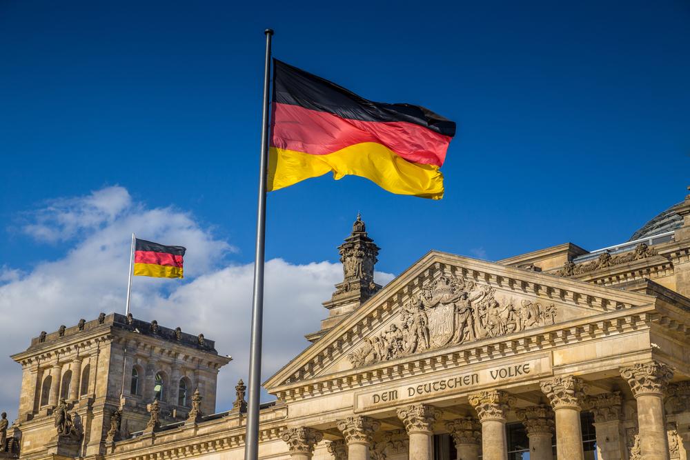 Germania, tonfo inaspettato produzione industriale