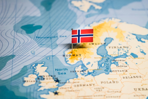 La strana svalutazione della corona norvegese