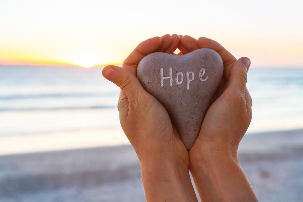 La speranza è l'ultima a morire