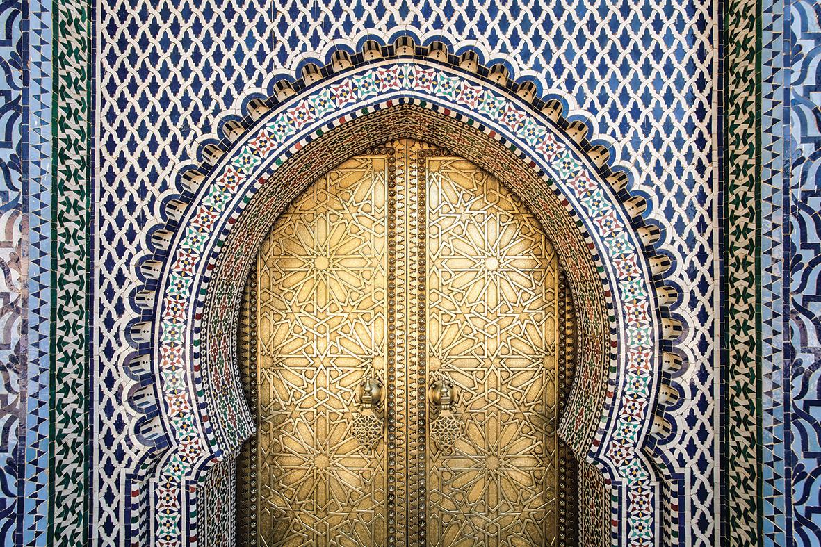 Marocco, una porta di ingresso per l'Europa