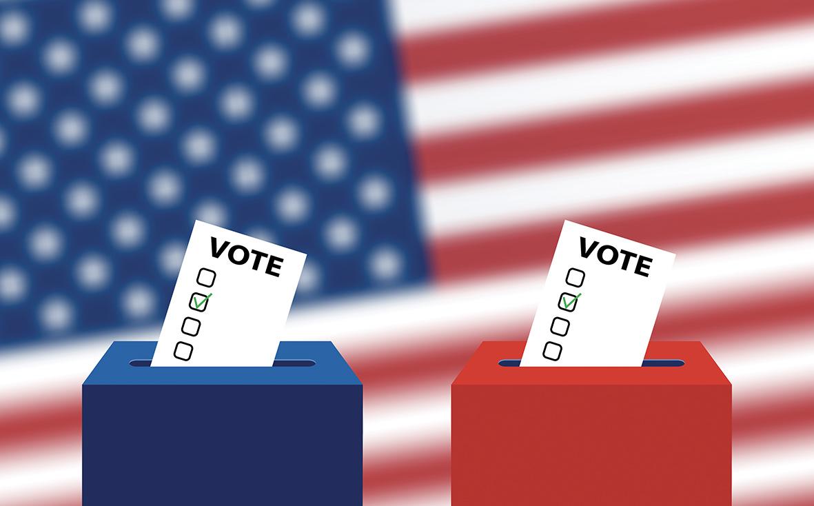 Usa 2020, cresce l'attesa sul risultato elezioni