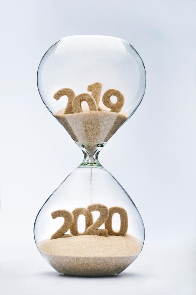 Mercati finanziari molto volatili probabilmente anche nel 2020