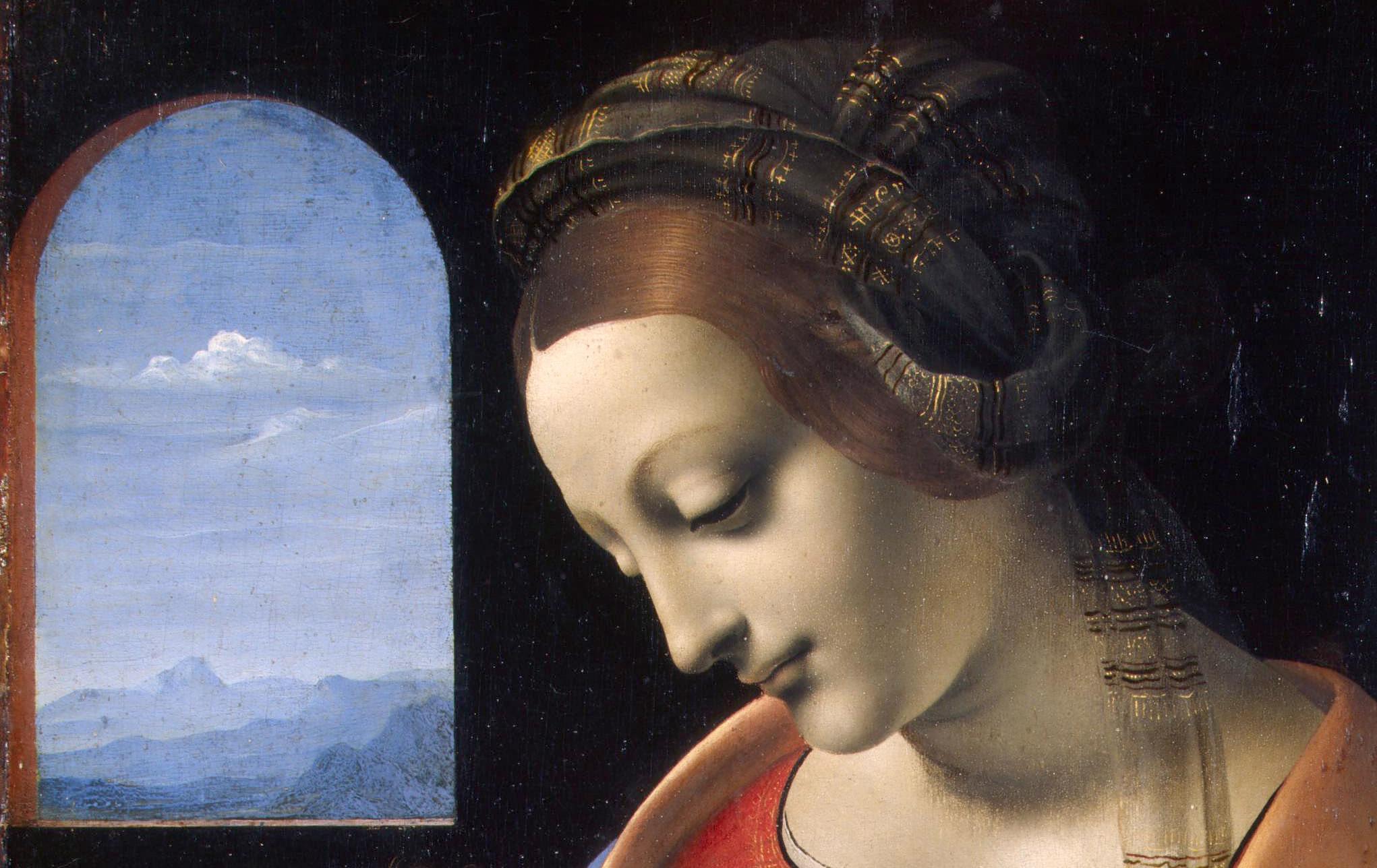 Un capolavoro dell'Ermitage: torna a Milano La Madonna Litta