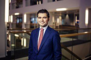 Oro, parla Peter Van Der Welle, strategist del team Multi Asset di Robeco, sui mercati