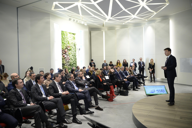 Banca Generali apre un hub d'innovazione per l'advisory private