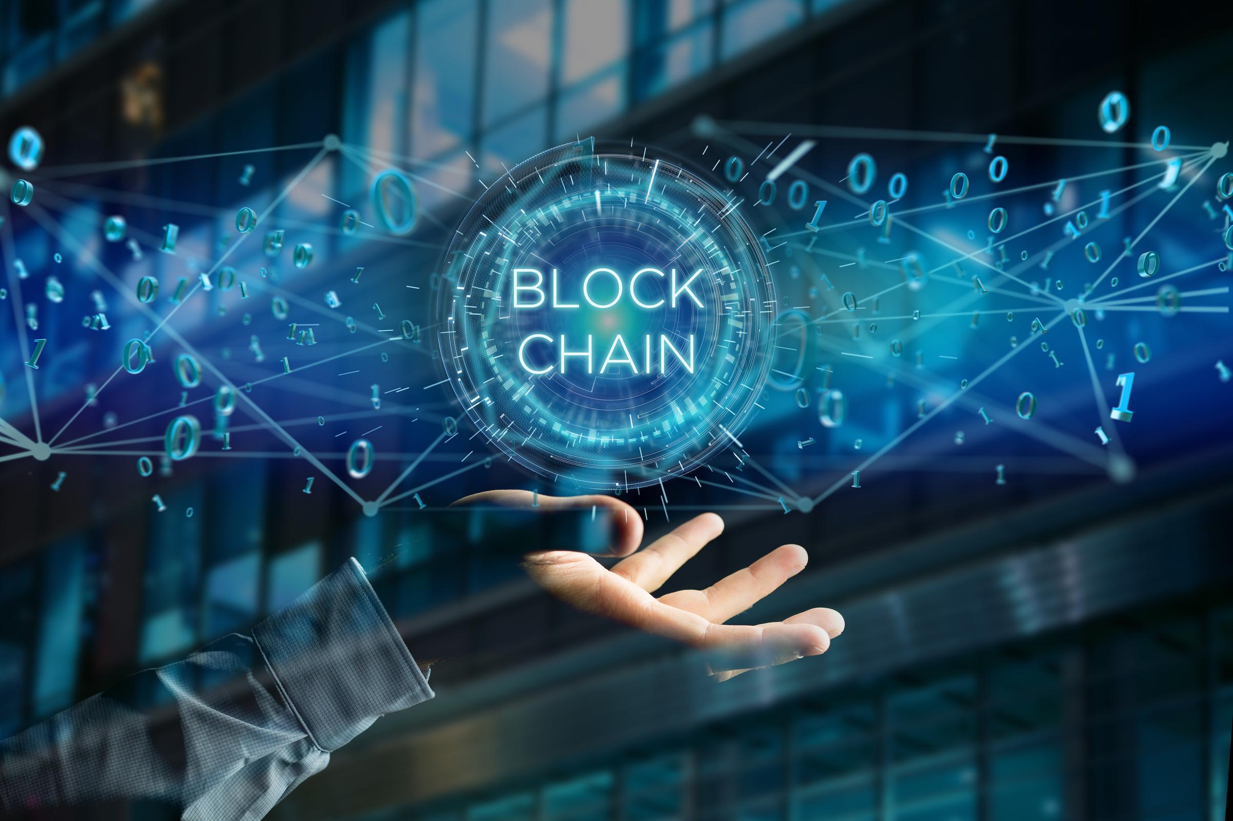 Come la blockchain cambierà l'industria del risparmio gestito