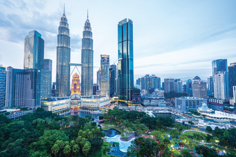 La Malesia dopo Wawasan 2020