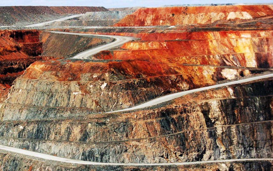 miniera d'oro fondi ETF