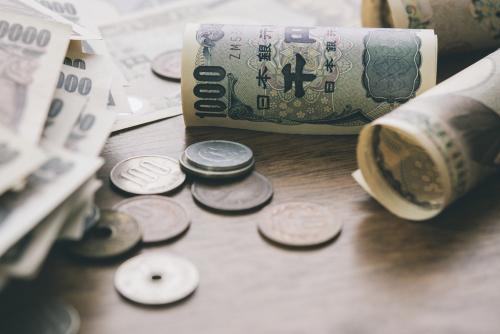 Evoluzione forza yen dipende da indebolimento dollaro