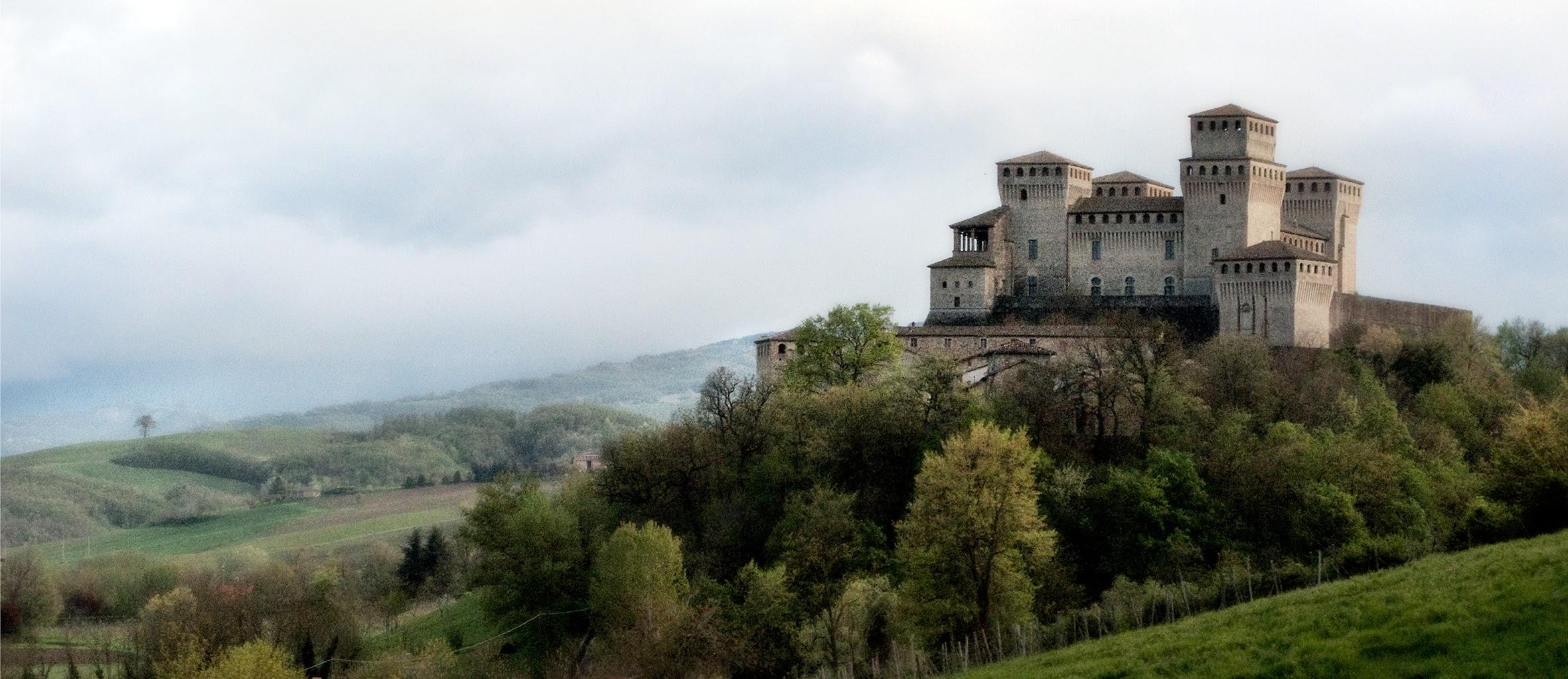 Una fotografia per Parma