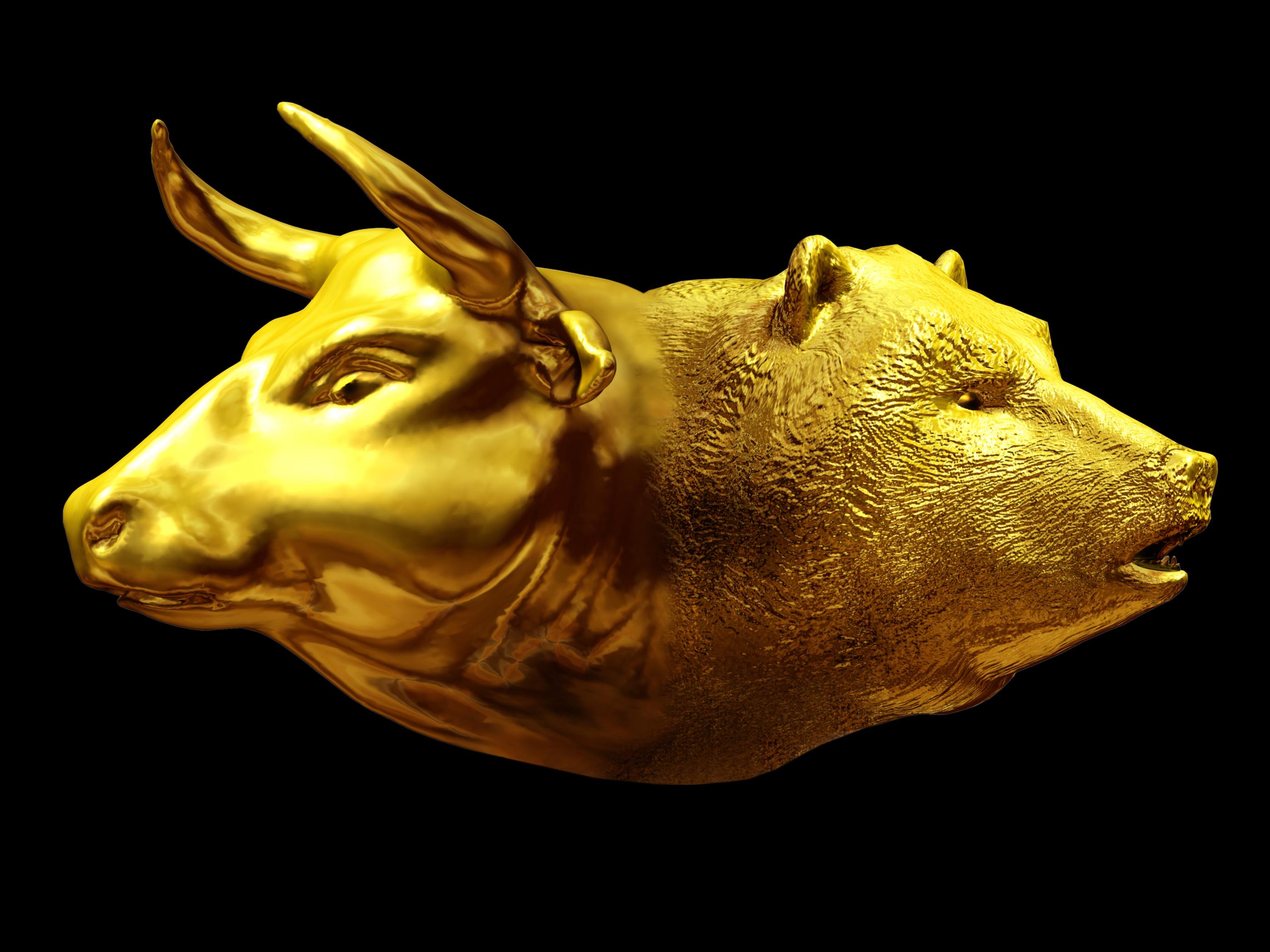 Oro, il calo non durerà a lungo