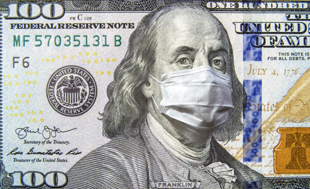 caccia al cash durante la crisi da coronavirus