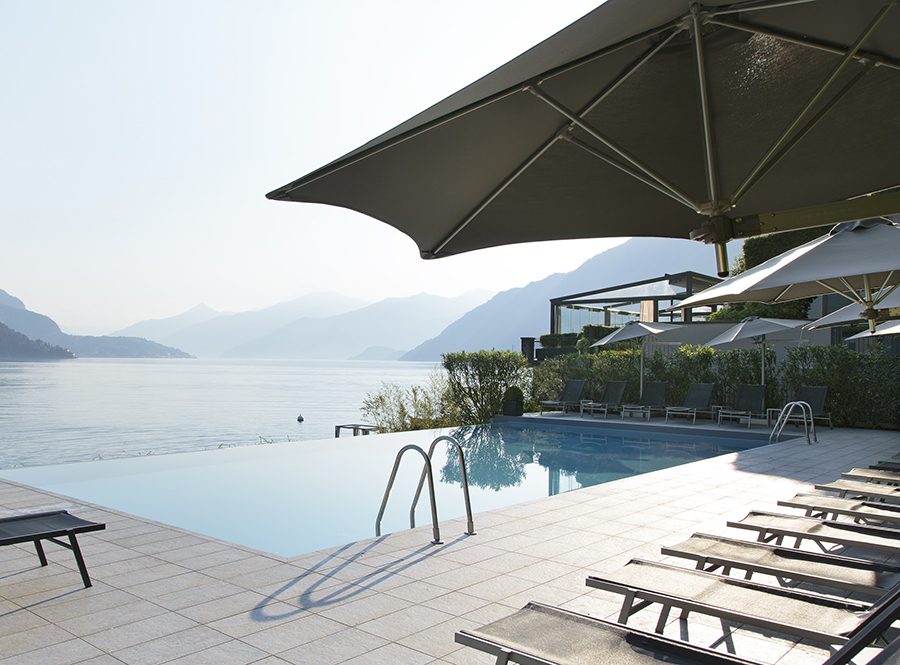 Filario Hotel & Residences: il piacere di una vacanza al lago