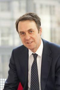 Keith Wade, chief economist & strategist, Schroders