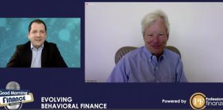 Marco Cigna, Executive Managing Director di ProfessioneFinanza ha intervistato Richard Thaler, premio Nobel per l'Economia 2017 per i suoi studi sulla finanza comportamentale. Il professore Usa è uno dei massimi esperti al mondo in materia.