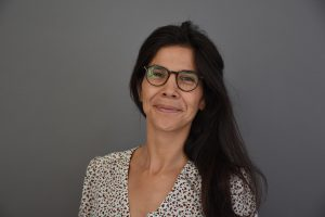 Virginie Wallut, Director of Real Estate Research and Sustainable Investment, La Française Real Estate Managers