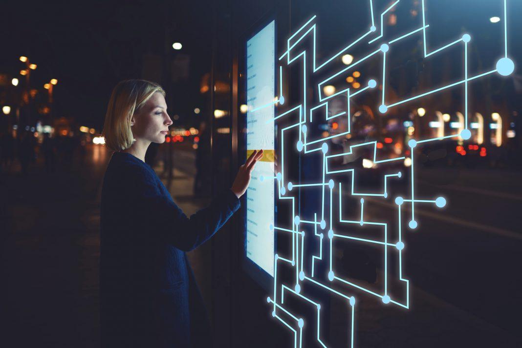 smart cities tech connettività innovazione digitale intelligenza artificiale