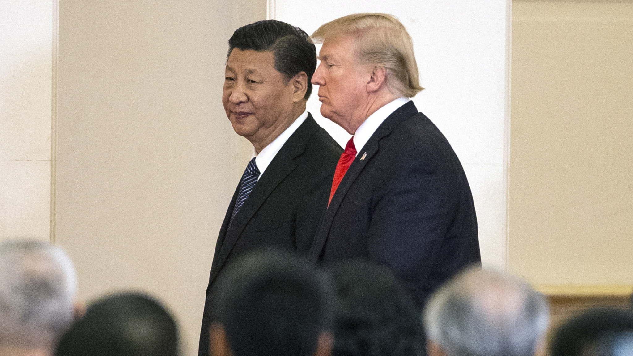 Borse europee invertono tendenza ignorando tensioni Cina-Usa
