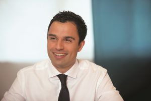 Randeep Somel, associate portfolio manager dell'Equity Team di M&G Investments