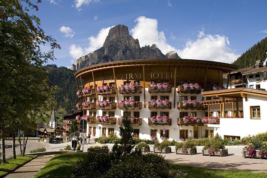 Vacanza Benessere in Alta Val Badia con LnB Motion
