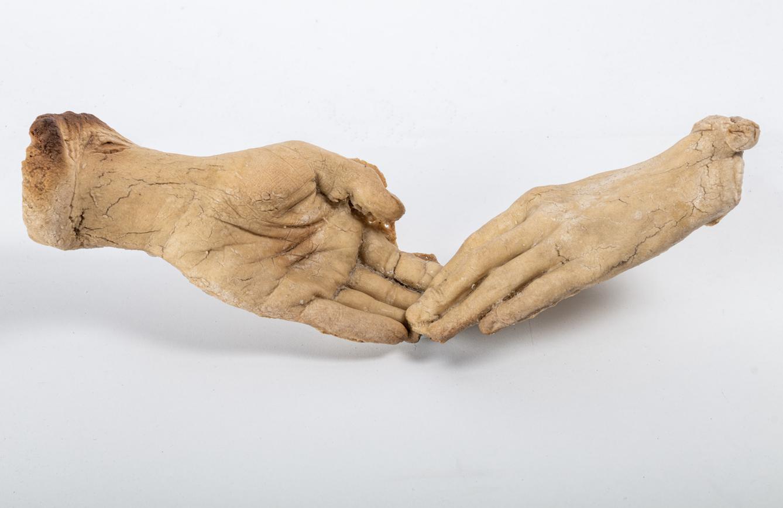 Noli Me Tangere: un progetto di Olimpia Rospigliosi