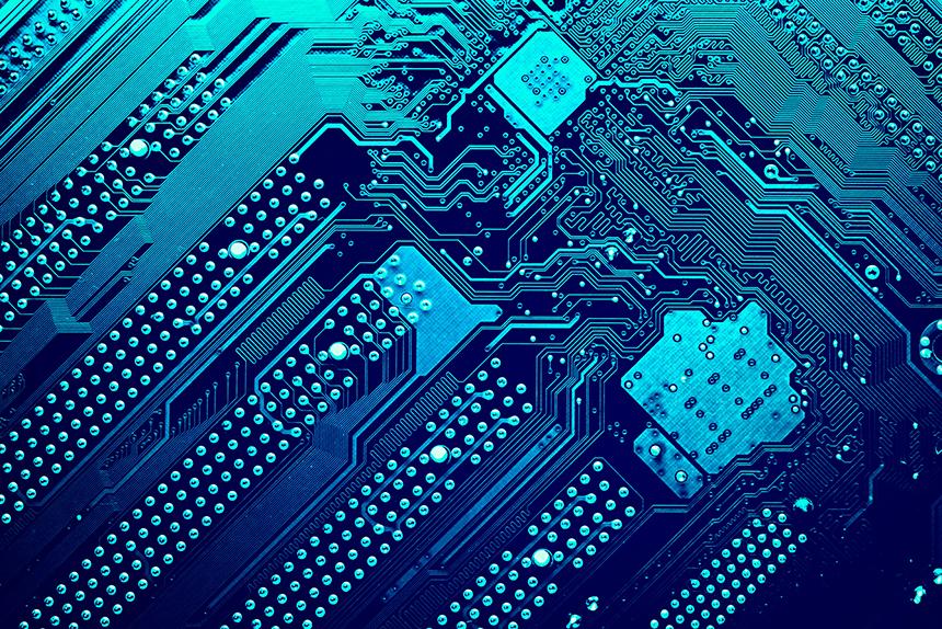 Nascita Global Tech: un processo ancora in corso