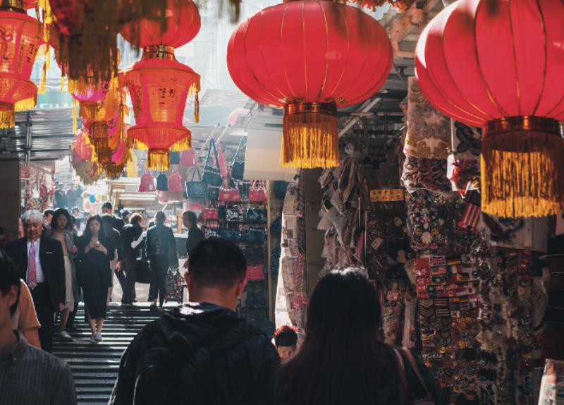Cina, la vera vincitrice nel dopo-coronavirus?
