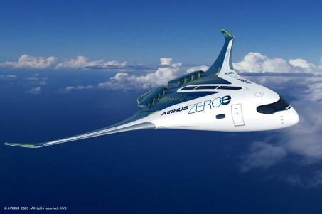I voli aerei a zero emissioni non sono più un sogno