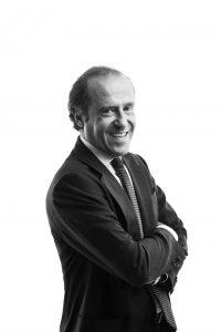 Il presidente di AIPB, Paolo Langé