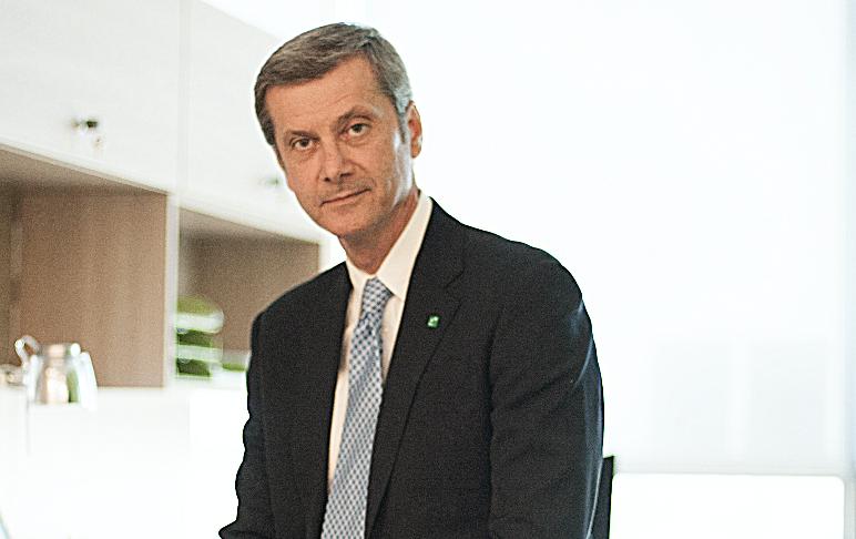 Ferdinando Rebecchi, Bnl-Bnp Paribas: «Risultati ottimi»