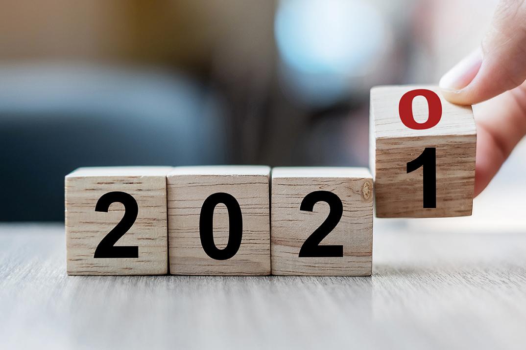 Dieci temi d'investimento per il 2021