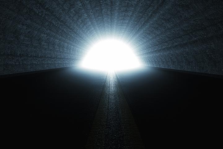 """Iggo Axa Im: """"Iniziamo a vedere la luce alla fine del tunnel"""""""
