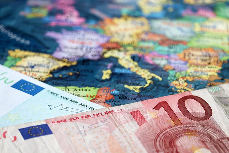Debito Italia, un'Europa più unita fa ben sperare