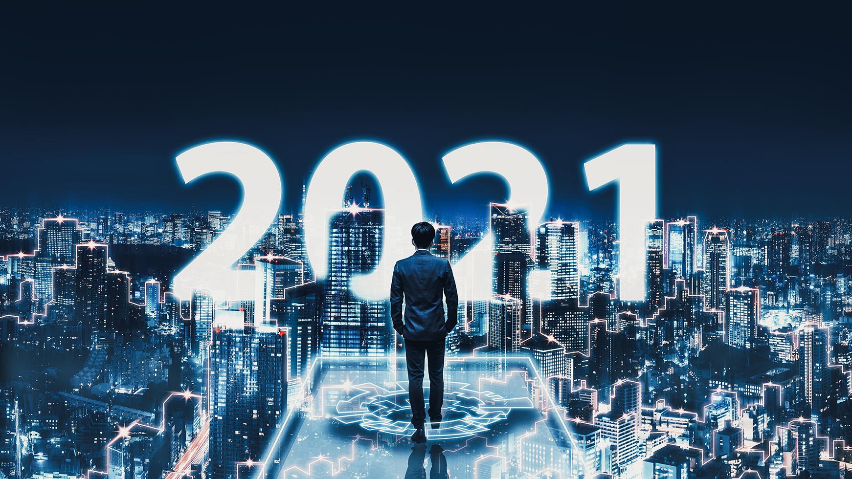 Nel 2021 non solo tech