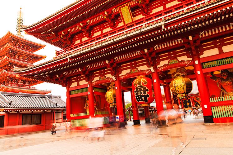 Tokyo resterà saldamente agganciata alla crescita asiatica