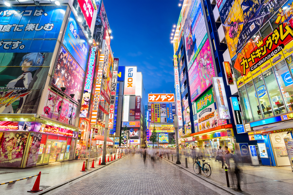 Giappone, opportunità di crescita a prezzi interessanti