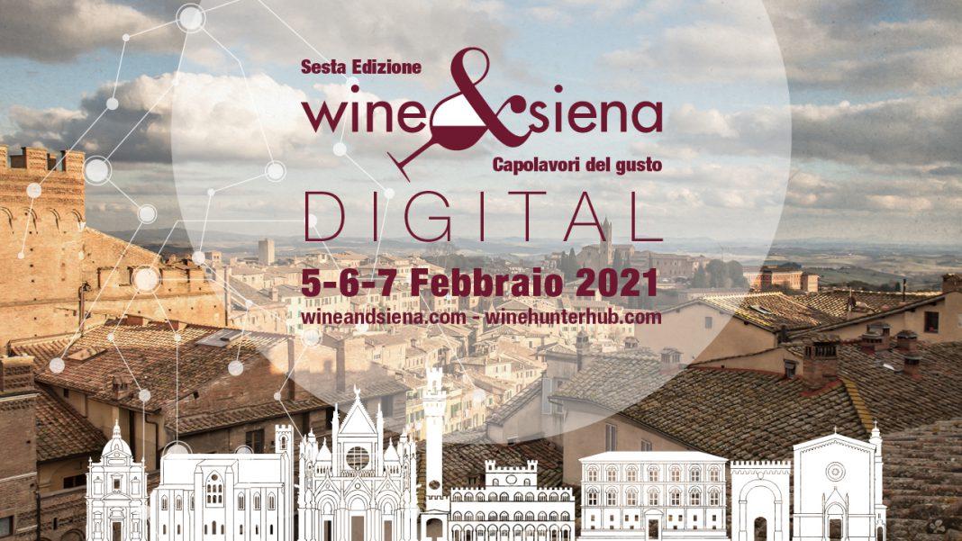 Banner Wine&Siena Digital